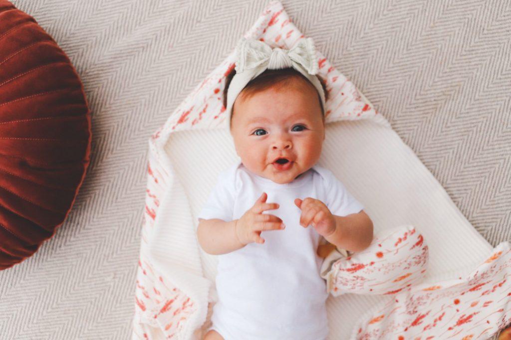 Baby - zwangerschap - mama
