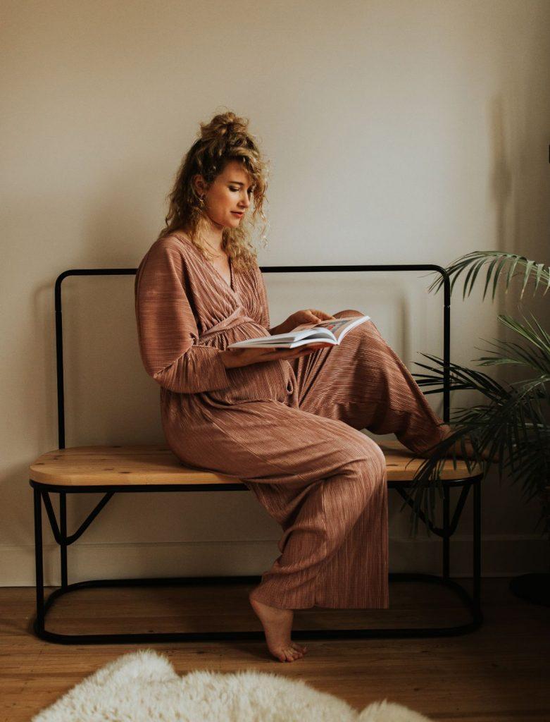 Mama's weten waarom auteur Sonia Pypaert moederschap boek