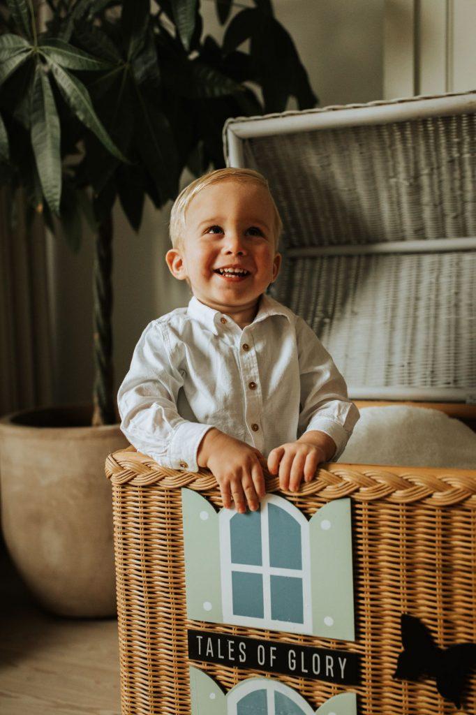 kerstmis - cadeau - ideale geschenk - kind - baby - kleuter - mama - droomhuis - herinneringen
